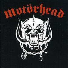 Motorhead - Motorhead [New CD] UK - Import