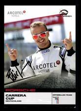 Felix Wimmer Autogrammkarte Original Signiert Motorsport+A 178549
