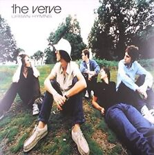 The Verve Urban Hymns 2 X Vinyl LP 1997 Hutlp45