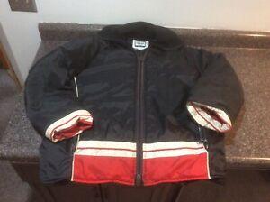 Vintage Yamaha Snowmobile Winter Jacket Men's Size XL