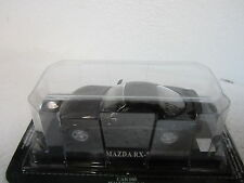 MAZDA RX-7  - ESC.-1/43 - DEL PRADO - CARS