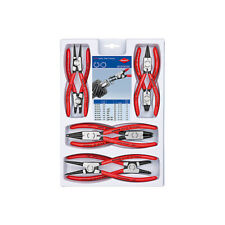 Knipex 00 20 04 V01 Precision Circlip Pliers Set (002004V01)