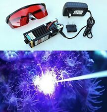 Special Laser 6 WATT For Saltwater Aquarium Aiptasia & Majanos Killing Removal