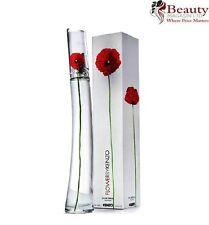 Kenzo Flower Eau de Parfum 100ml EDP Spray Brand New Boxed & Sealed