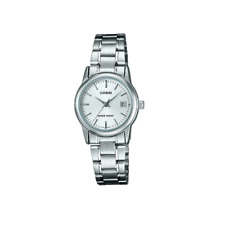 Casio Casual Watch Analog Display Japanese Quartz for Women LTP-V002D-7AUDF