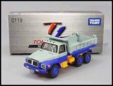 TOMICA LIMITED TL 0119 NISSAN DIESEL DUMP TRUCK 1/102 TOMY DIECAST NEW UNOPENED