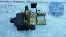 2002-2007 Jeep Liberty Rear Gate Glass Power Actuator Latch ENTRY HATCH LIFTGATE