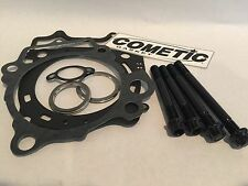 YFZ450 YFZ 450 ARP KMS Stronger After Market Head Studs Kit 98m Cometic Gaskets