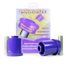 Powerflex PU Hinterachslager Clio ink. RS Zoe Captur Micra Note Buchsen PFR60-81