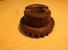New Lawn Equpiment Part Toro K-36 Gear *Free Shipping*
