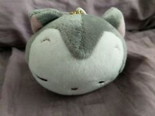 Japan Disney Store Aristocat Ufufy Sleepy Plush Strap from disney Japan Store