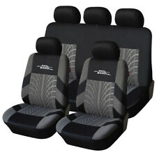 Autoyouth Full Set Car Seat cover Car Accessories Car Seat Cover Front and Rear (Fits: Suzuki)