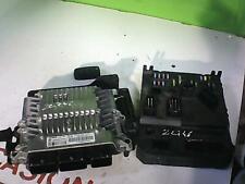 Kit de demarrage PEUGEOT 407 SW 407 PHASE 1  Diesel /R:43701113