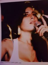 Amy Winehouse: Dublin Castle 2007 Image 17/300