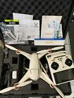 CHROMA BLADE Drone w/Case - Needs Parts & Repair
