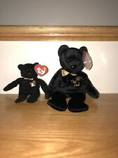 Very Rare Mint The End Ty Beanie Baby With All Tags
