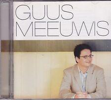 Guus Meeuwis-Guus Meeuwis cd album