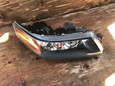 2004 2005 Acura TSX right passenger xenon HID headlight