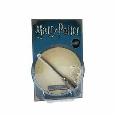Harry Potter Lumos Maxima Wand Torch Keyring Age 3