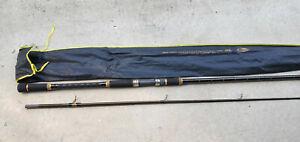 Nano Carbon 10ft 20-45lb Musky Tuna Northern Pike Saltwater Trolling Fishing Rod
