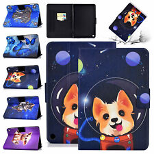 For Amazon Kindle Fire HD8 10th Gen 2020 Case Luxury Slim Folio Leather Cover