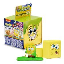 1 x SpongeBob SquarePants Slimeez Mystery Figure Blind Boxes Nickelodeon Slime
