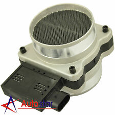 New MAF Mass Air Flow Sensor For Pontiac Isuzu Buick Chevy S10 GMC Oldsmobile