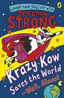 Krazy Kow Saves the World - Well, Almost (Laugh Your Socks Off with Jeremy Str,