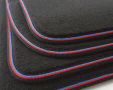 NEU Fußmatten BMW E39 5er Original Qualität Velours Autoteppich M5 Tuning 4x