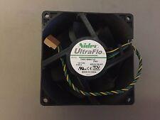 GENUINE NIDEC 92X38MM 12V 4 PIN FAN ASSY - T92E12BMA7-07