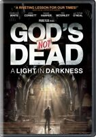 God's Not Dead: A Light in Darkness [New DVD]
