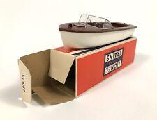 Postwar Lionel 6800-60 Seperate Sale Boat / C10 MINT OB NOS
