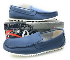 GBX Harpoon Canvas Casual Athletic Loafer Shoes 00558121 Navy Blue, 8 M US