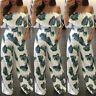 Hot Women Ladies Clubwear Summer Playsuit Bodycon Party Jumpsuit Romper Trousers