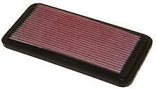 K&N Car and Truck Air Filters