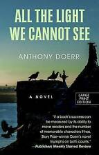 All the Light We Cannot See by Anthony Doerr (Hardback, 2014)