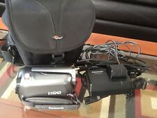 Panasonic SDR-H40 (40 GB) Hard Drive Camcorder 42x zoom
