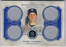 Topps Museum 2013 Season Baseball Cards