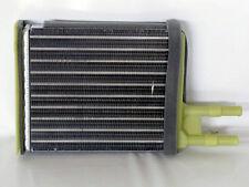 FIAT DUCATO Radiador de Calefacción intercambiador de calor NUEVO 1321309080