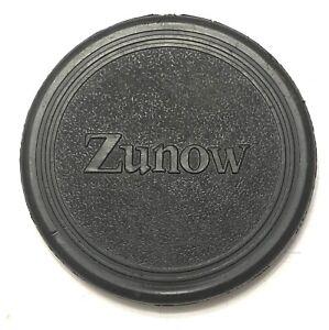 (RARE) Zunow rubber lens cap 52mm inner diameter