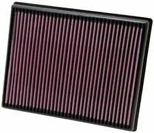 33-2959 K&N Air Filter adatta BMW X5 xDrive 35d X6 xDrive 35d 3.0 L L6 DSL