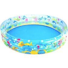 Pool Bestway Deep-Dive 51004 Round 3 Anelli 152X30 Cm
