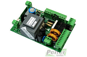 Dea NET230N control board with built-in 433 MHz receiver - without the box