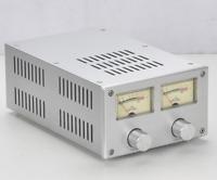 Finished Sanyo JVC8007 stereo amplifier 100W+100W VU meter power AMP  BT 5.0