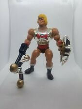 MOTU FLYING FISTS HE-MAN Masters of the Universe complete vintage figure