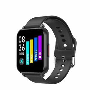 Smart Watch Sport Fitness Bracelet Health Monitor IP67 Waterproof Heart Rate Mon