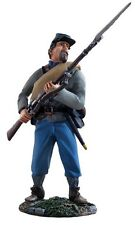 W. Britain - Civil War Confederate Infantry At-The-Ready #1 31005 ACW