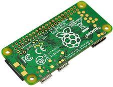 Raspberry Pi Zero v1.3 | Zero W | Zero WH - UK First Class Post