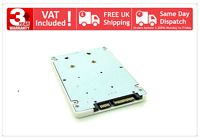 Mini PCI-E mSATA SSD to SATA External Enclosure Case Caddy Adapter Converter 2.5