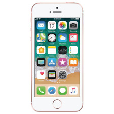 Apple iPhone SE - 16GB - Rose Gold - GSM Unlocked - Smartphone